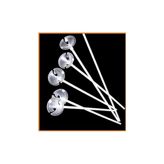 Ballonnen staaf per stuks