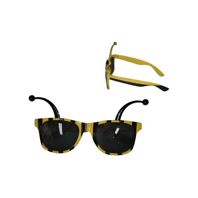 Bijen bril voor volwassenen