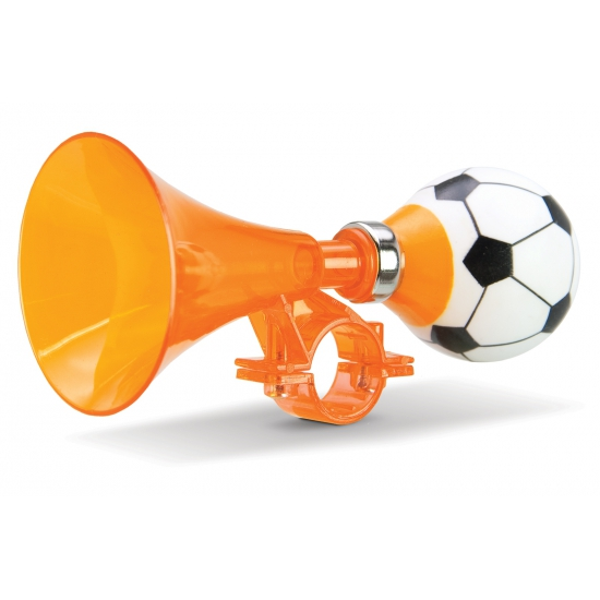Holland voetbal fiets toeter
