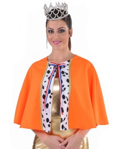 Koningin cape oranje