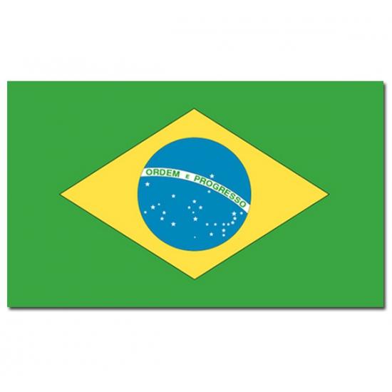 Landenvlag Brazilie