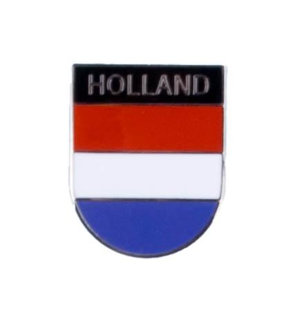 Opspeld pin Nederland
