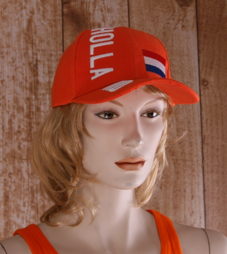 Oranje pet Holland