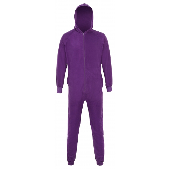 Pyjamapak voor dames paars