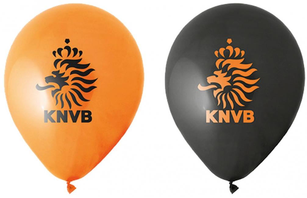 Sportbond ballonnnen KNVB 8 st