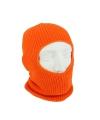 Bivakmuts oranje eengaats