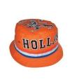 Holland hoedje oranje