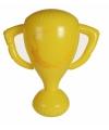 Opblaasbare trofee 50 cm