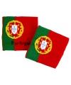 Pols zweetbandjes portugal