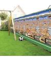 Scenesetter oranje stadion 240 x 180 cm