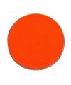 Superstar schmink fluor oranje