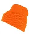 Commando muts oranje