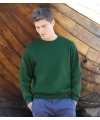 Kleding Fruit of the Loom sweater