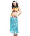 Tropical hawaii rok voor dames