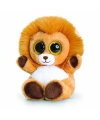 Pluche Knuffeldier leeuw 15cm