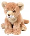 Pluche leeuwen welpjes 30 cm