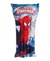 Spidermand opblaas luchtbed 119 cm
