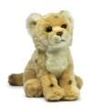 Leeuwin knuffel 23 cm WNF